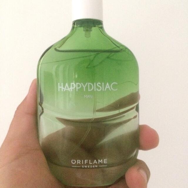 Oriflame Perfume For Men