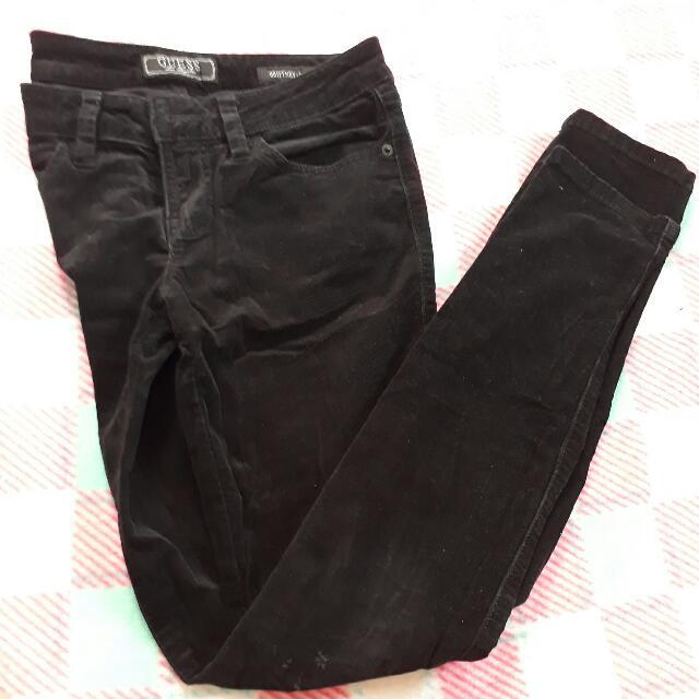 Orig Guess Pants
