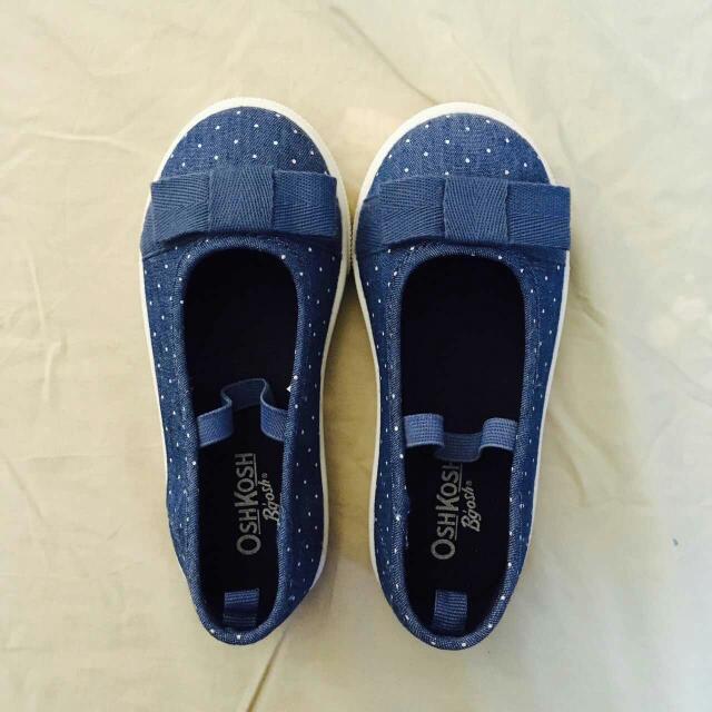 Osh Kosh BGosh Shoes