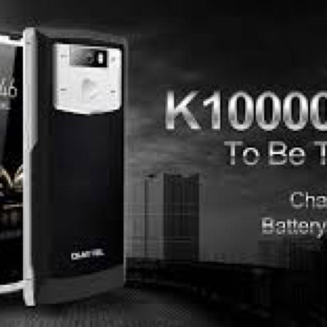 Oukitel K10000 Pro (New)
