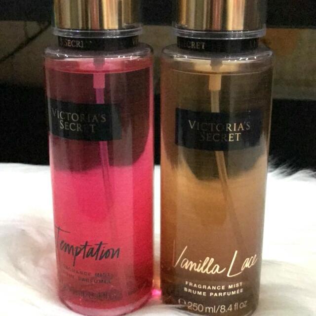 Parfum Victoria Secret Original