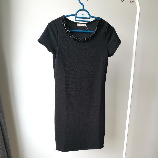 P&CO Black dress