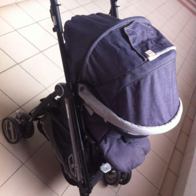 Peg Perego Stroller