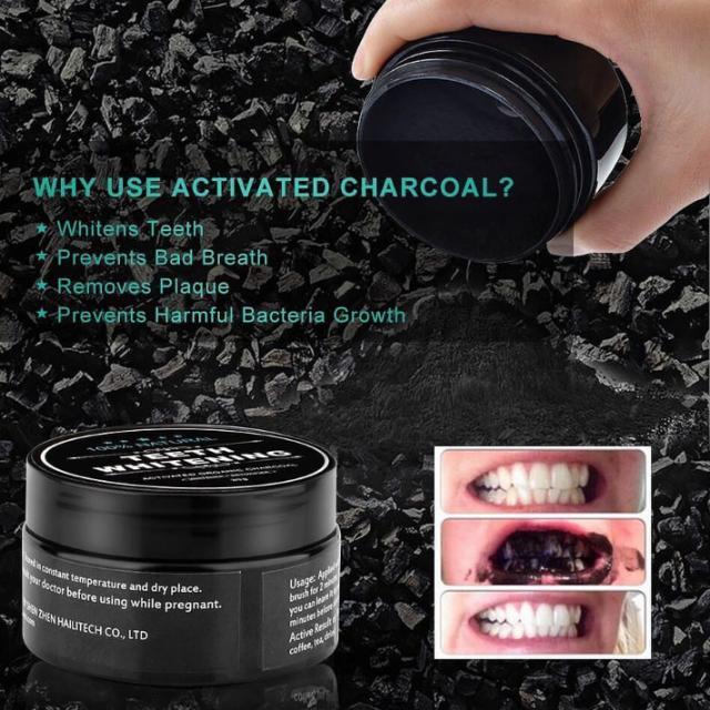 Pemutih Gigi ( Teeth Whitening Scaling Powder ), Health & Beauty, Skin, Bath, & Body on Carousell