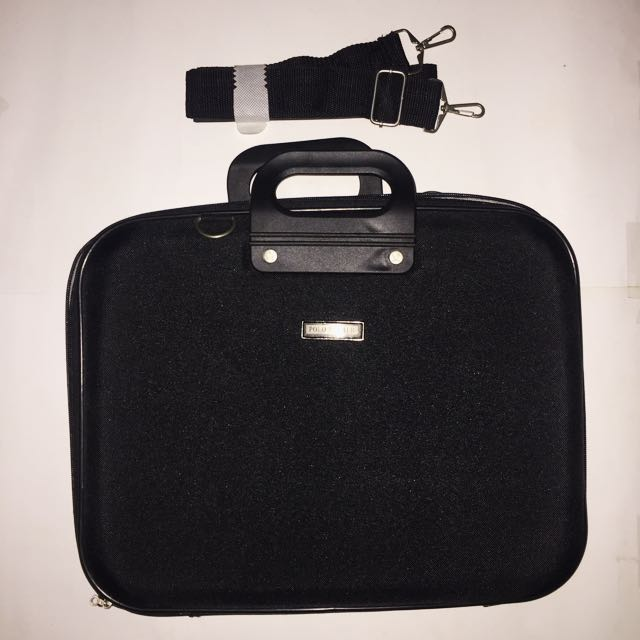 POLO HUNTER Laptop Bag