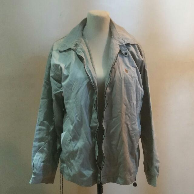 Polo Jacket / Coat