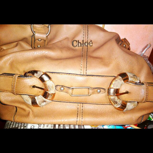 Prelove Chloe Bag