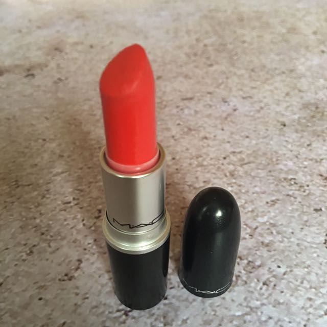 [PRELOVED] Mac Lipstick Lady Danger