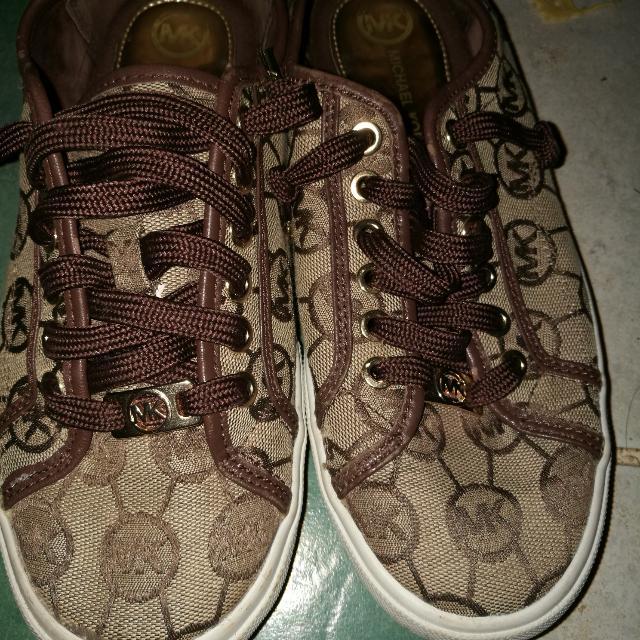 Preloved Mk Sneakers
