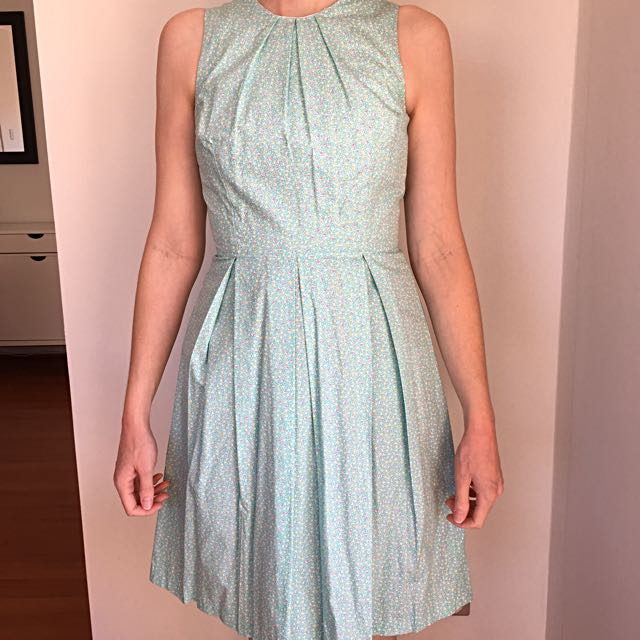 Pretty Parcel Dress