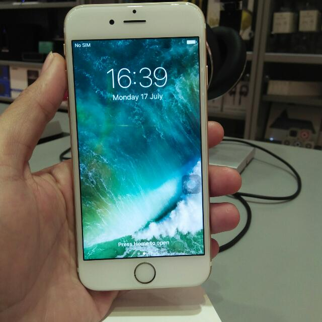 Promo Iphone 6 Cicilan Tanpa Kartu Kredit Apple Ibox Kemvil Serba Serbi Others Di Carousell