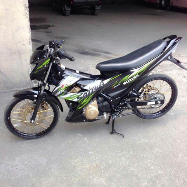 raider150, Motorbikes on Carousell