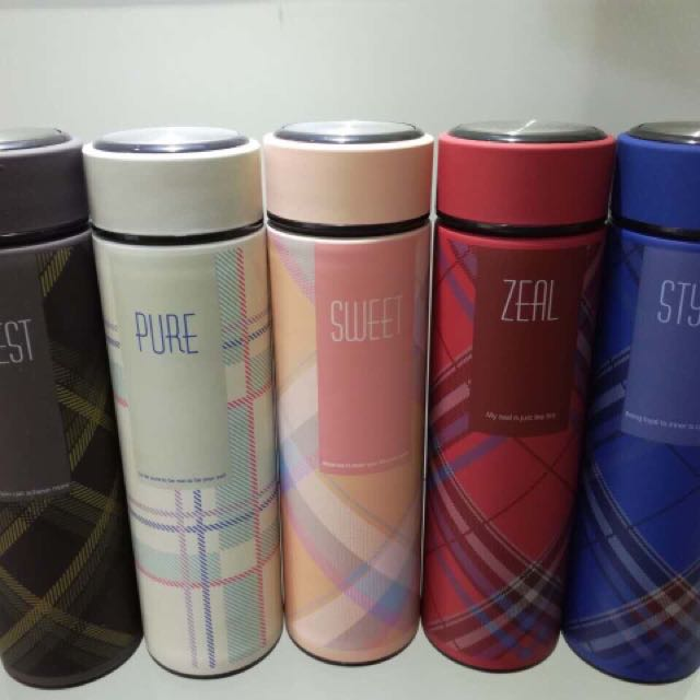 Reflection Thermos