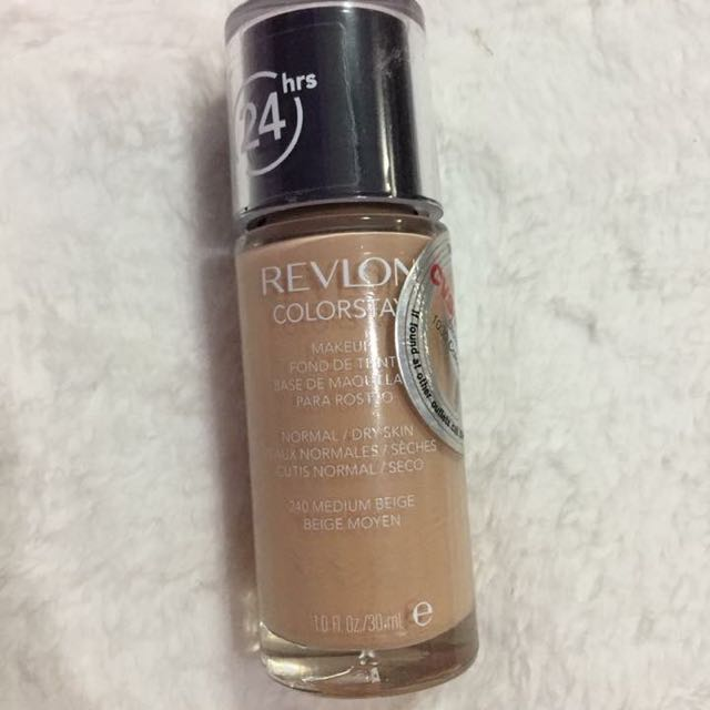 Revlon Color Stay Foundie