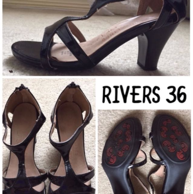 Rivers Size 36
