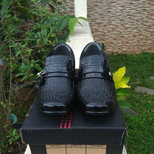Rubinstock Formal Shoes