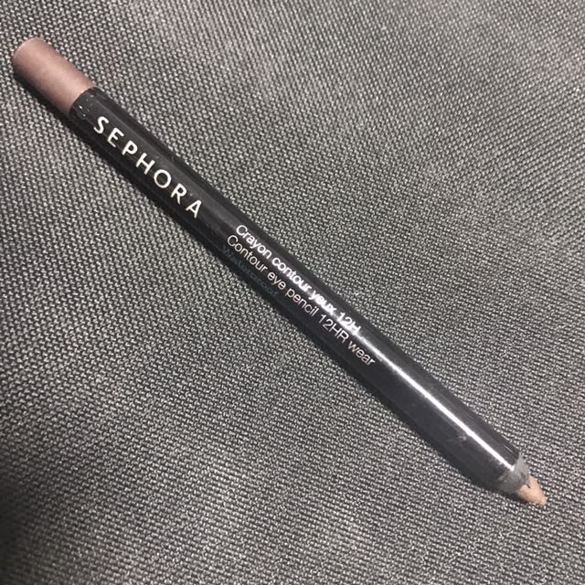 Sephora Contour Eye Pencil 12HR Wear