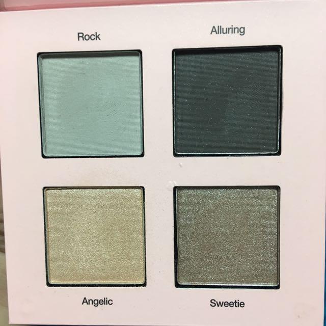 Sephora 'Smokey Eyeshadows'