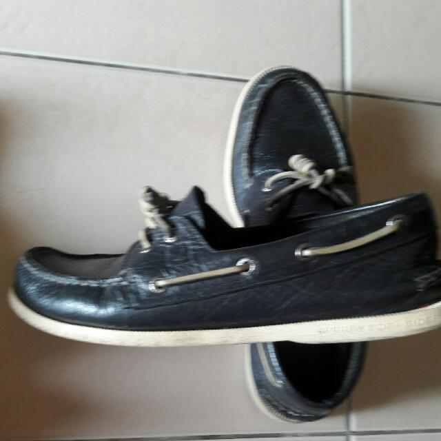 Sperry Black
