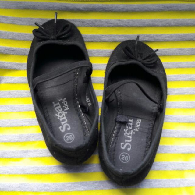 Sugar Kids Shoes