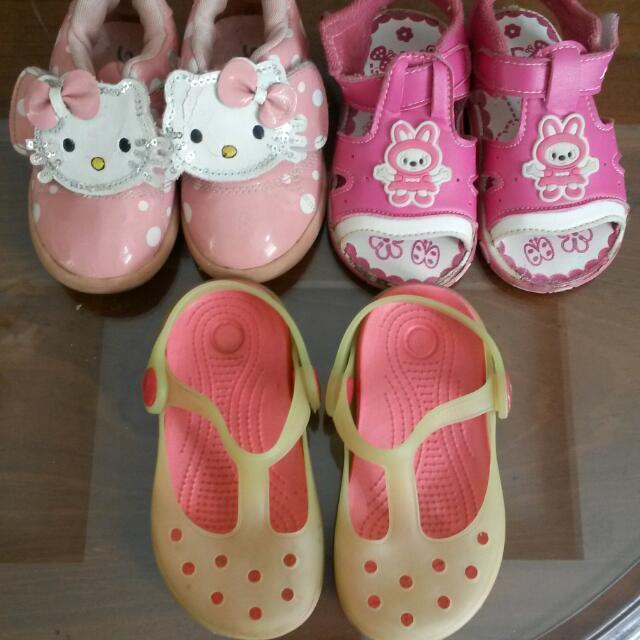 Take It All Sepatu anak 40k