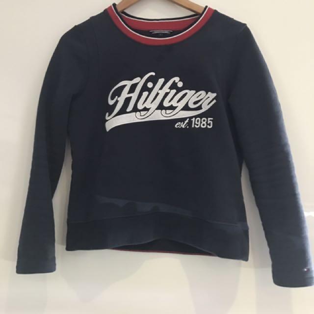 Tommy Hilfiger Sweater Jumper