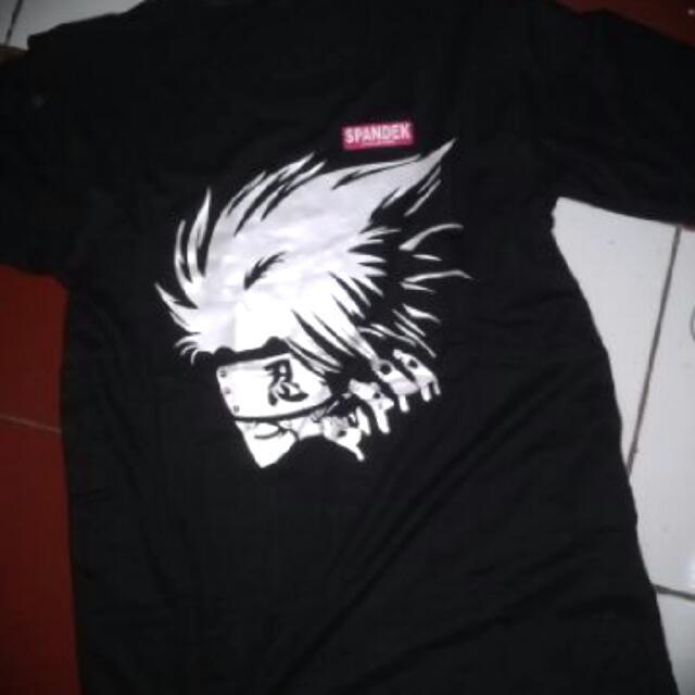 T-shirt Spandek