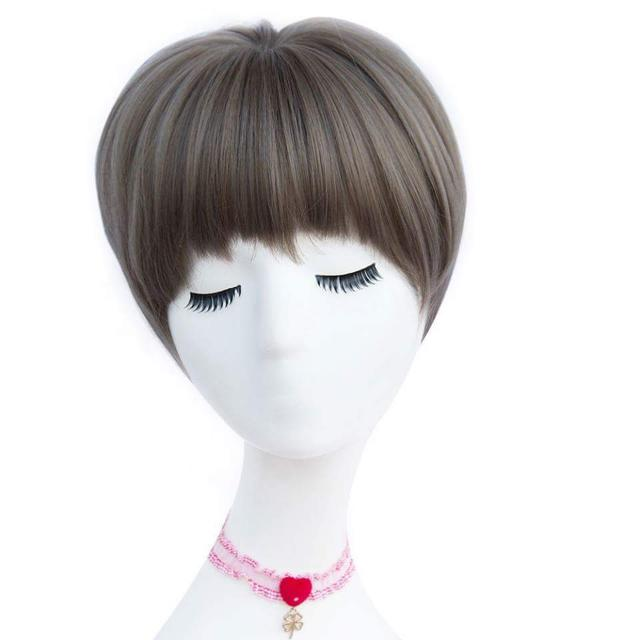 Ulzzang/Daily/Fashion Wig