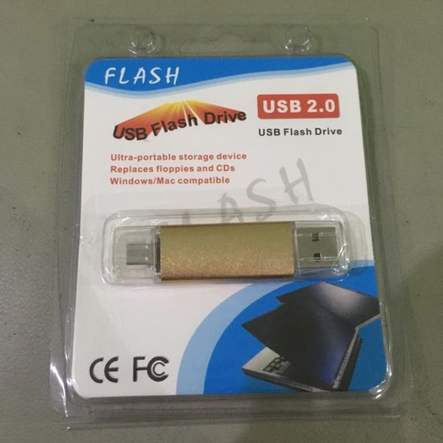 USB Flash Drive 1 Terra 1TB
