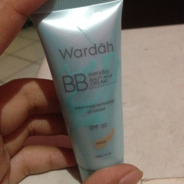 Wardah BB Cream