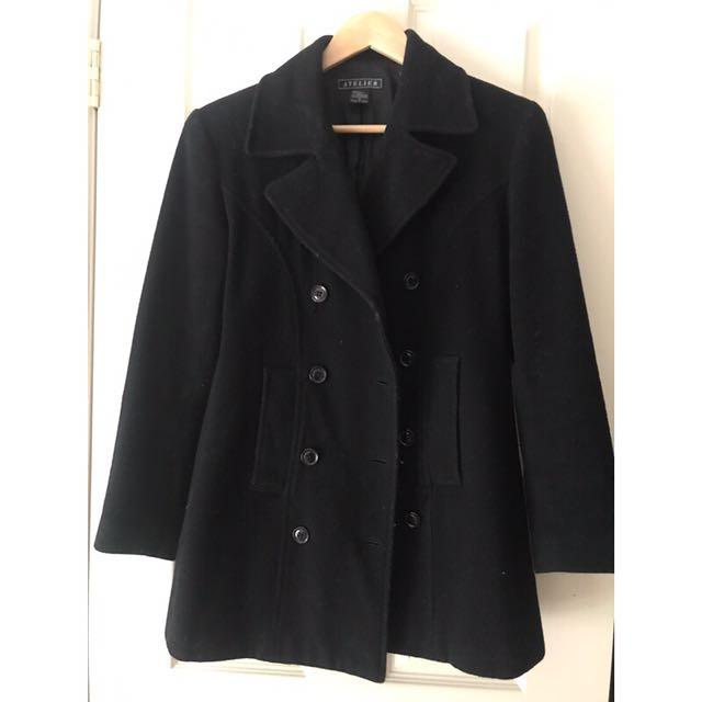 Womens Coat