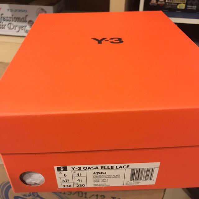 Y-3正版 女鞋 買到賺到