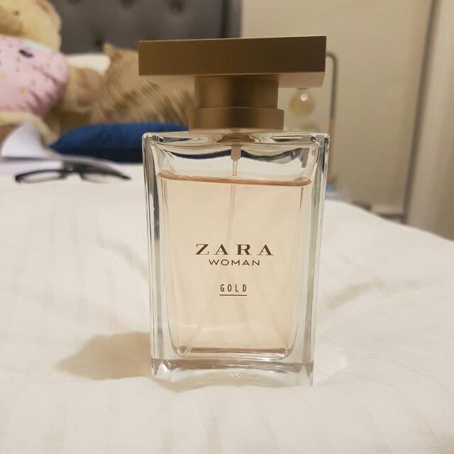 Zara Eu De Parfum