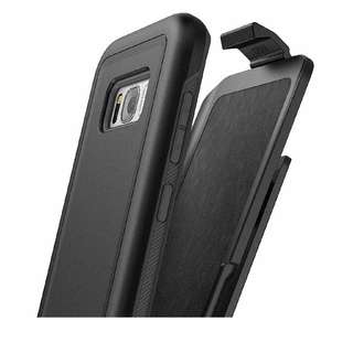 Samsung S8 Case Case And Clip Brand New