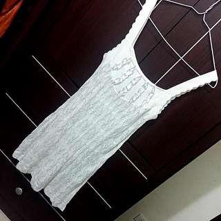 專櫃 品牌針織質感洋裝