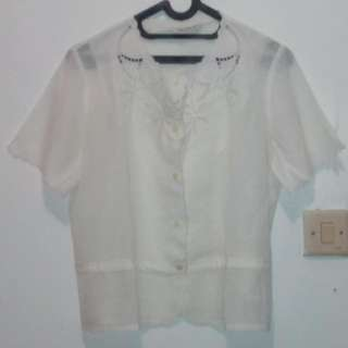 White Shirt For Formal / Casual
