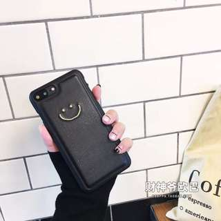 💗Golden Smile Iphone6plus Phone Case