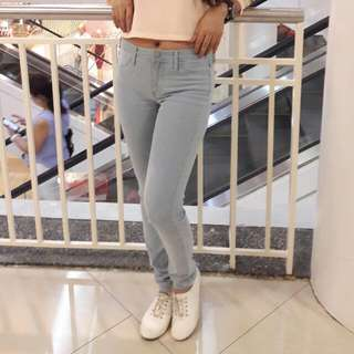 H&M highwaist jean
