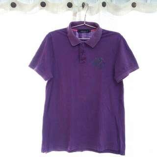 Polo Shirt Samuel N Kevin