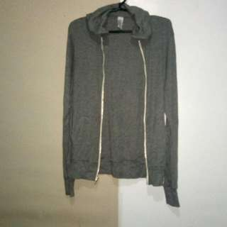 CANVAS ● Hooded Sweater