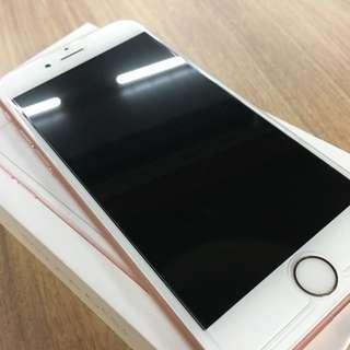 Apple IPhone 6S 4.7 64G Rose Gold 玫瑰金