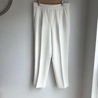Aritzia Cohen Pant - Size 2