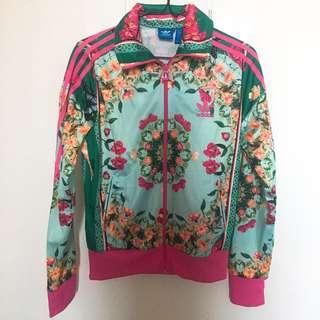 Adidas Original Farm Collection Jacket