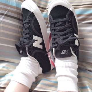 New balance proctsbe 帆布鞋 韓國直送 復古休閒鞋