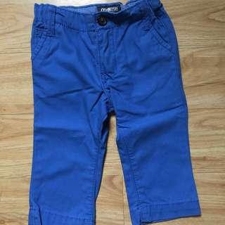 Baby Boy Oshkosh Pants