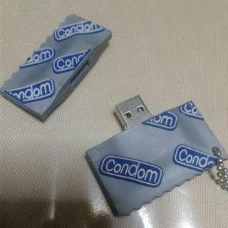 USB Condom (16GB)