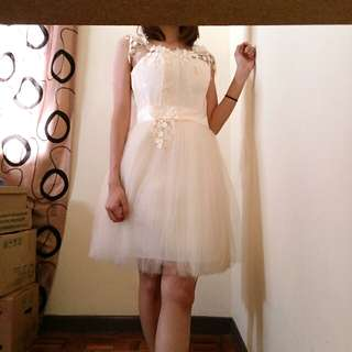 Bridemaid Dress #Lagibest70