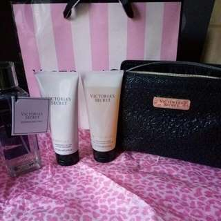 Victoria Secret Complete Set