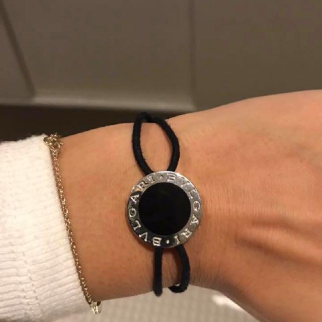 100% Authentic Bvlgari Bracelet