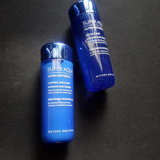 Missha Super Aqua Ultra Waterful